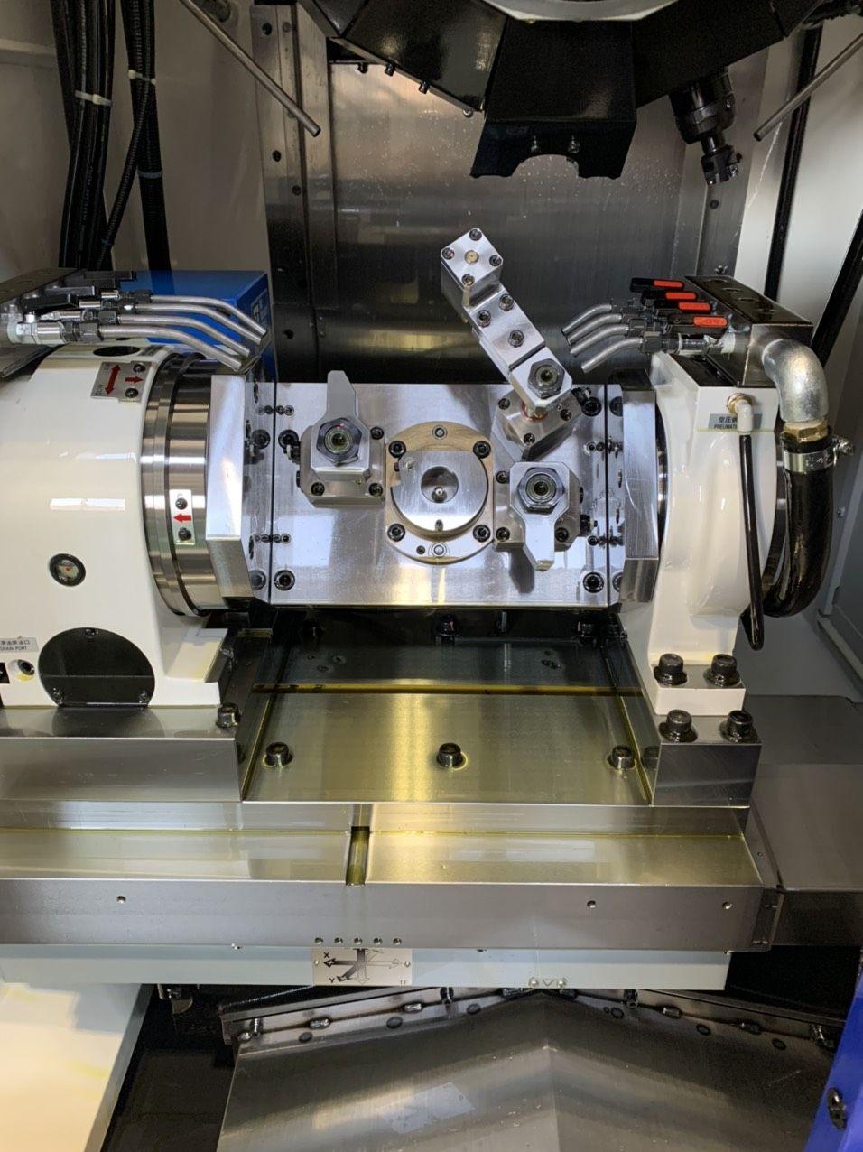 Thiết kế máy và tự động hóa